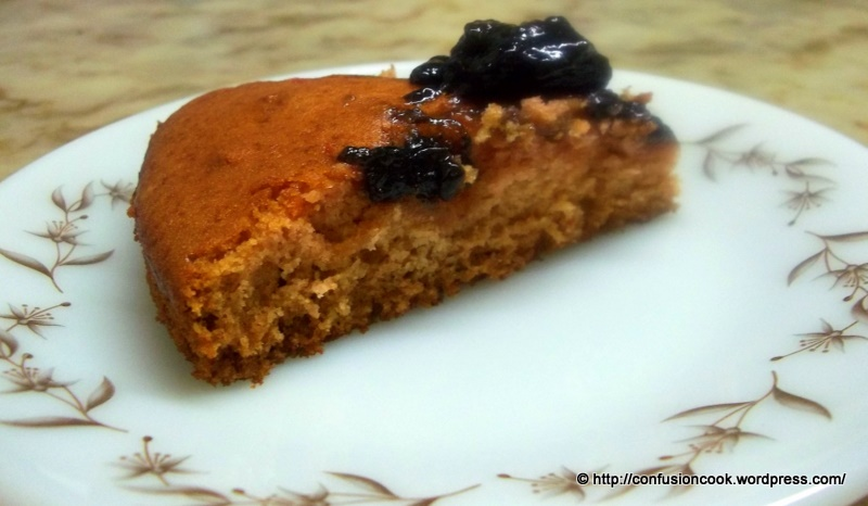 Currant Cake Recipe Uk