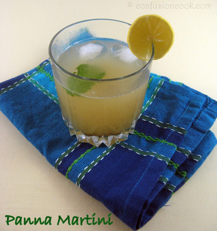 Panna Martini