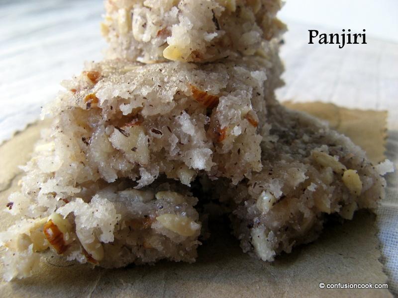 Panjiri